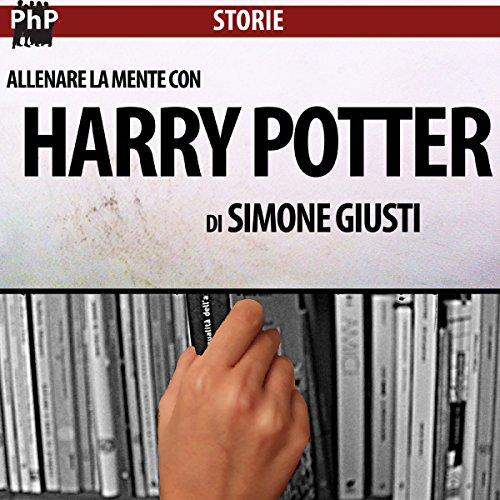 Allenare la mente con Harry Potter copertina