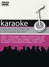 Karaokes Canta Las Canciones De Tu Dinosaurio Favo