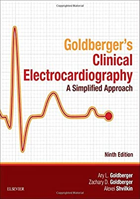 Goldberger's Clinical Electrocardiography: A Simplified Approach, 9e by Elsevier