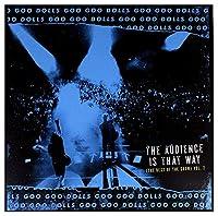 Audience Is.. -Black Fr- [Analog]