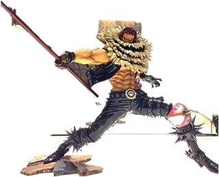 Anime One Piece Charlotte Katakuri SA-Maximum PVC Action Figure POP Model Gift 21.5CM