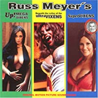Russ Meyer's Vixons Vol.2