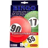 Brimtoy Bingo / Lotto - Versión de Viaje