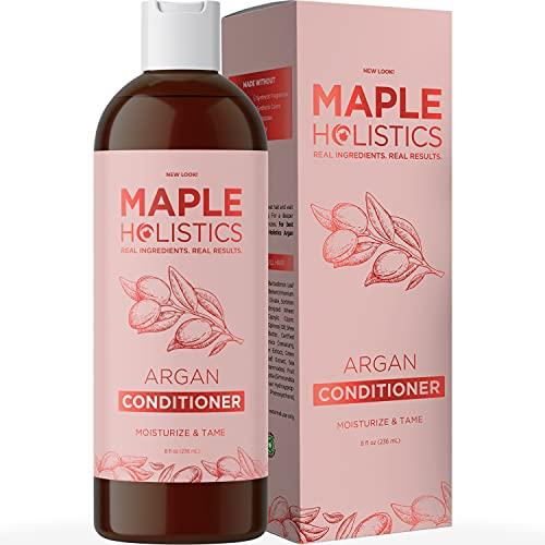 Maple Holistics Argan Oil Conditioner