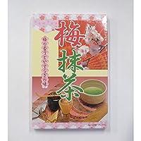 梅抹茶 2g x 24袋