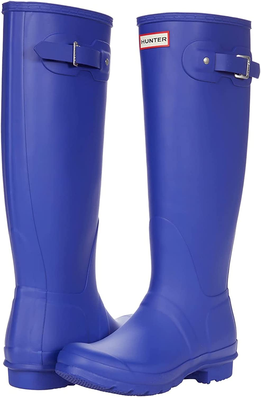 HUNTER Women's Original Tall Boot Snow San Francisco Mall Limited price