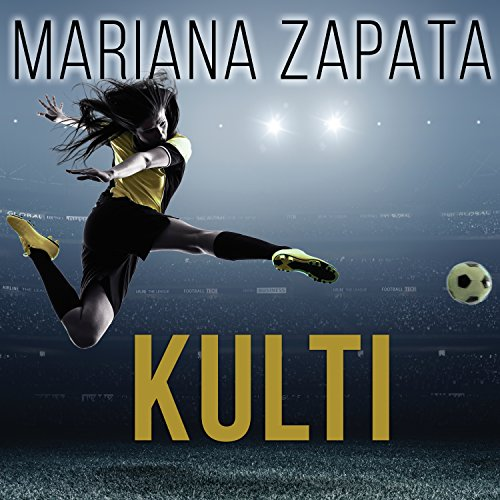 Kulti audiobook cover art
