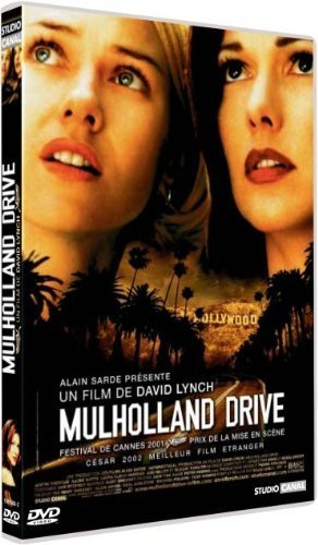 Mulholland Drive [Reino Unido] [DVD]