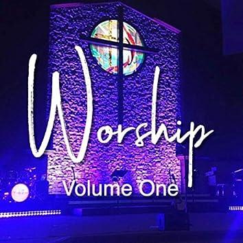 Worship: Vol.1