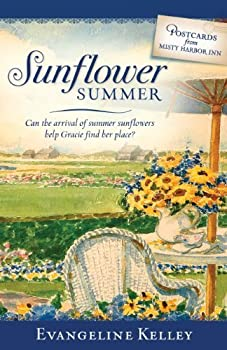 Unknown Binding Sunflower Summer (Postcards from Misty Harbor Inn series) Paperback – April 1, 2013 Book