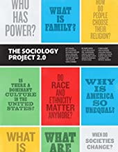 The Sociology Project 2.0: Introducing the Sociological Imagination by Professor of Sociology Jeff Manza (2014-11-01)