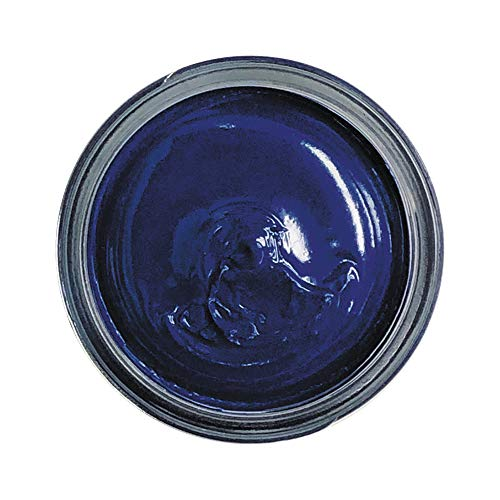 Moneysworth & Best Shoe Cream, Cobalt Blue