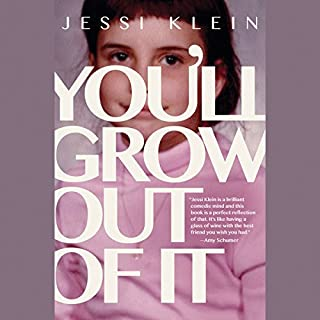 You'll Grow Out of It cover art