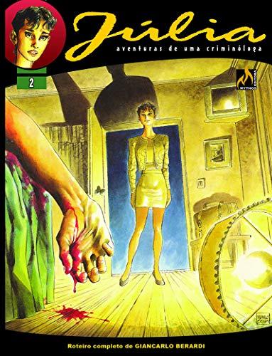 Júlia - Vol. 02: Objeto de amor