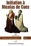 Initiation à Nicolas de Cues