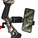 JEGERMIG Upgraded Smartphone Cell Phone Holder Bow...