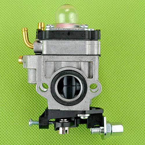 De Galen Piezas de repuesto para carburadores para carburador Huq Carburador para piezas de scooter de gas de 43 cc y 49 cc.