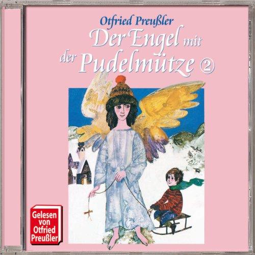 Der Engel mit der Pudelmütze 2 Titelbild