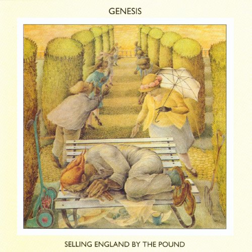 Selling England By The Pound (Original Recording Remastered)