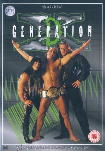 D-Generation X [DVD]