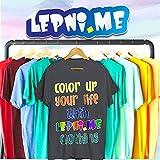 Zoom IMG-1 lepni me t shirt manica