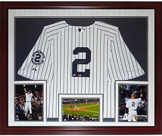 new style 1da16 79211 Amazon.com: Derek Jeter - Jerseys / Sports: Collectibles ...