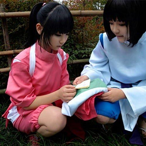 Chihiro spirited away cosplay _image0