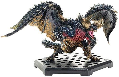 Monster Hunter !!! Figure Builder Standart Plus The Best Vol.14 Figurine: Nertgikante - Capcom * Original et sous Licence Officielle