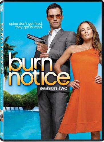 Burn Notice: Season 2