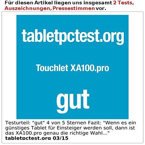 TOUCHLET 10.1 Zoll – Tablet PC XA100.pro von Pearl - 2