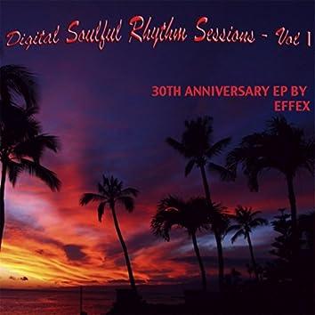 Digital Soulful Rhythm Sessions, Vol. I