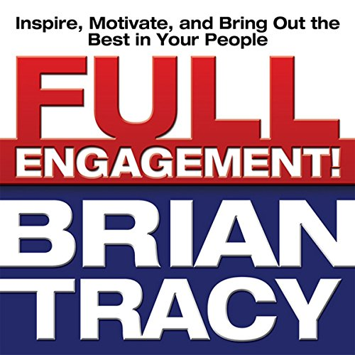 Full Engagement! cover art