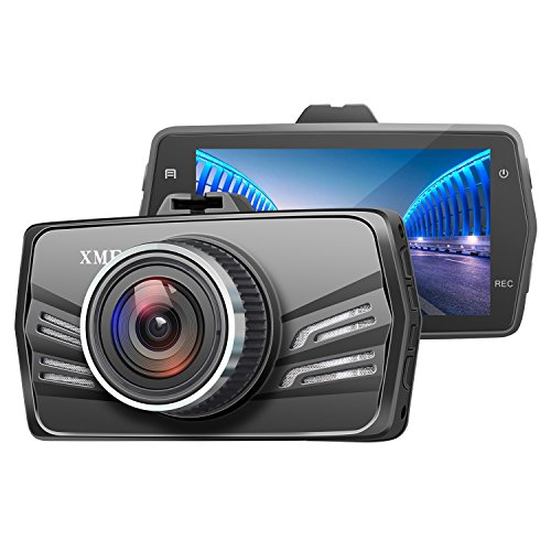 full hd dash cam with 3.0