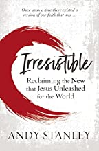 andy stanley irresistible book
