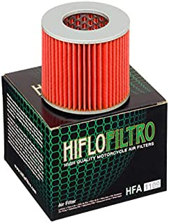 New Air Filter Replacement For Honda CH250 Elite 250 Scooter 250cc 1985 1986 1987 1988