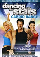 Best dancing with the stars cardio dance dvd Reviews