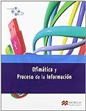 Ofimatica y Proceso de la Informacion Pk (Administració y Finanzas)