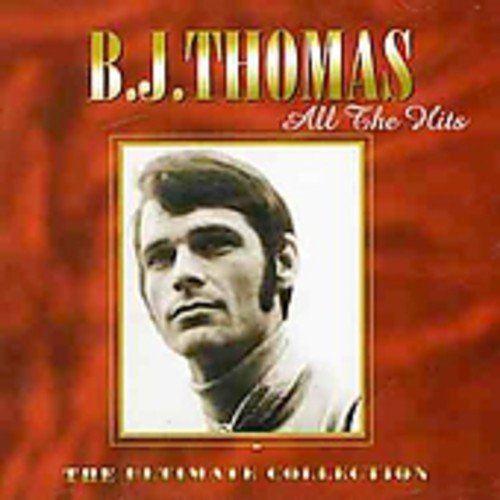 All The Hits [Import Anglais]