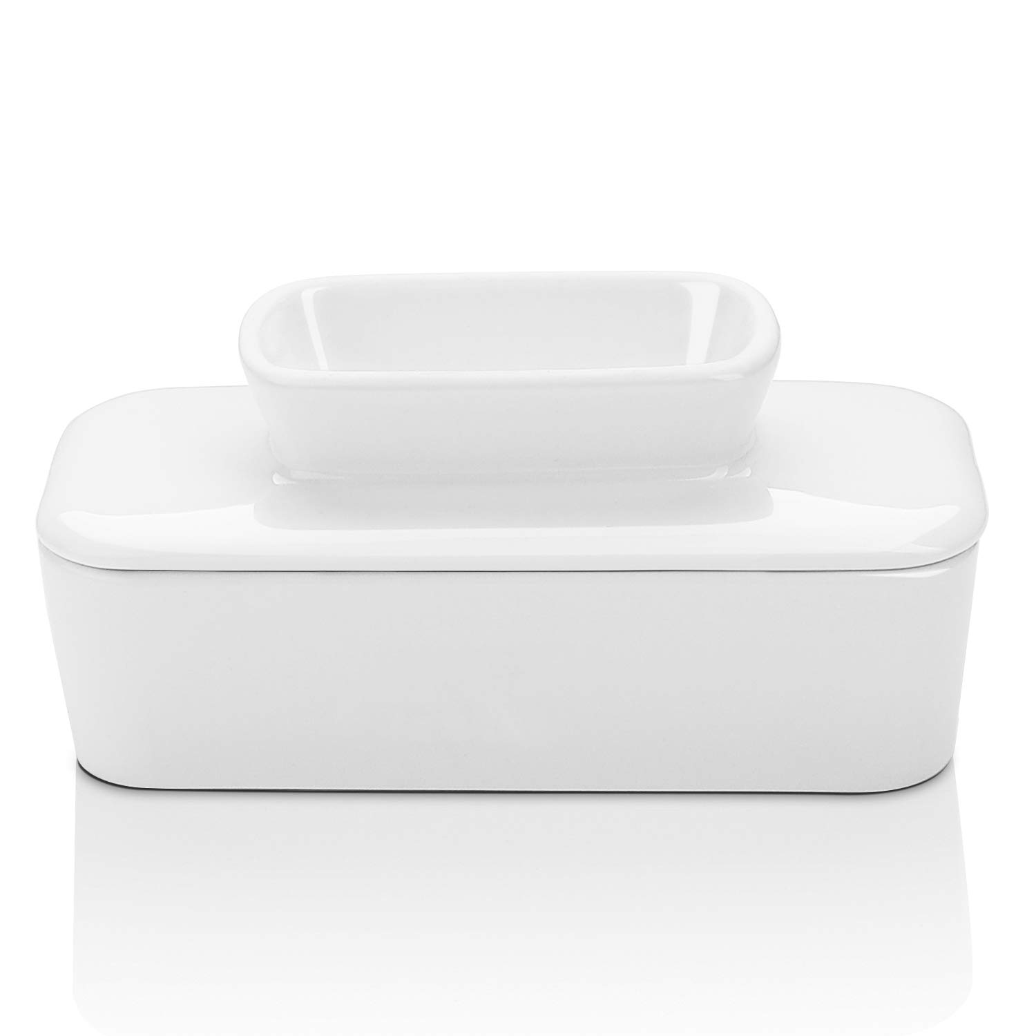 Sweese 3126 Porcelain Butter Water
