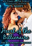 Bargain eBook - Heart Of The Billionaire