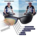 Zoom IMG-2 occffy occhiali da sole uomo
