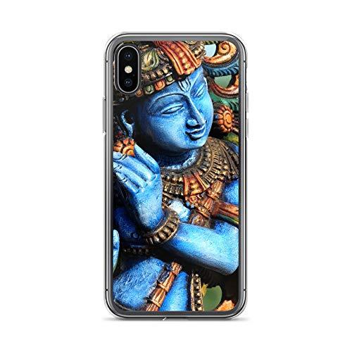 Funda para teléfono móvil India compatible con LG K8 2017 Sagtum Protección Case Bumper Transparente alrededor de protección Dibujos animados M4