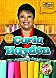 Carla Hayden: Librarian of Congress (Blastoff! Readers, Level 2)