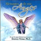 Messages de Vos Anges 2 CD - Ada - 18/07/2012