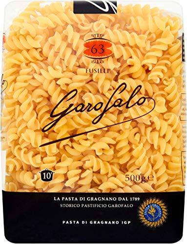 Garofalo Fusilli Dry Pasta, 500g