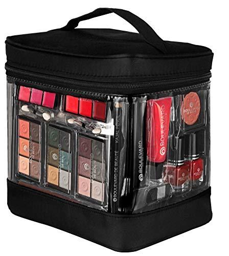 Boulevard de Beauté Beauty Bag Set de Maquillage