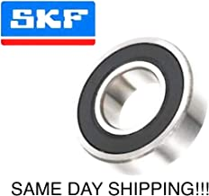 SKF 608-2RS1 Deep Groove Ball Bearings 8x22x7 mm 608 RS Same Day Shipping!!!