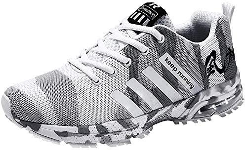 Logobeing Zapatillas Deporte Hombres Running Zapatos Hombre Deportivos Casuales Zapatillas Running...