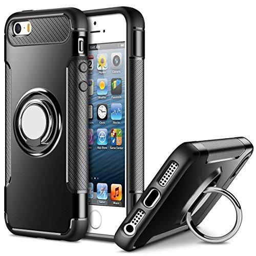 MaiJin Funda para Apple iPhone 5 / iPhone 5S / iPhone SE...