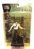 Matrix : mr anderson